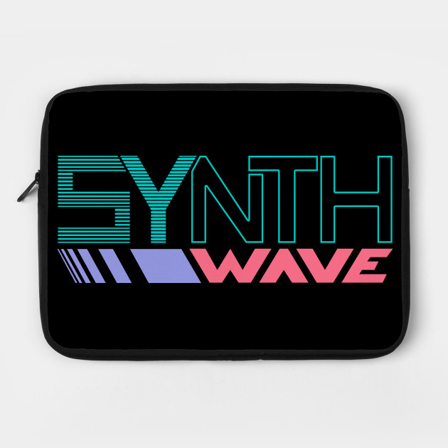 DX Synthwave