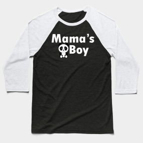 13df611f4 Mama Tried Baseball T-Shirts | TeePublic