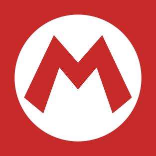 M of Mario