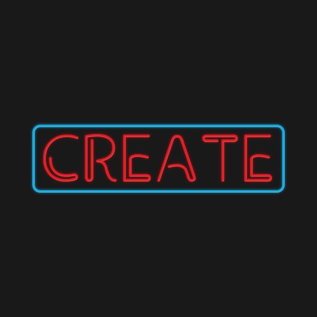 Neon Create