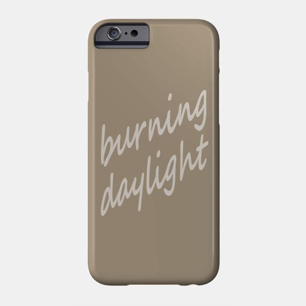 Burning Daylight - SelfieColor™ #B1
