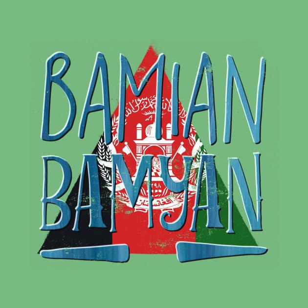 Girls Bamian