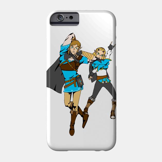 coque iphone xr the legend of zelda