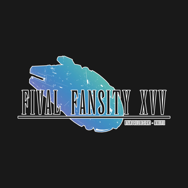 Fival Fansity XVV Shirt
