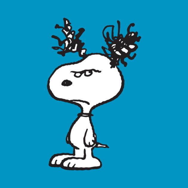 Deer Snoopy