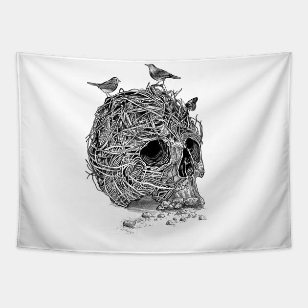 Skull Nest