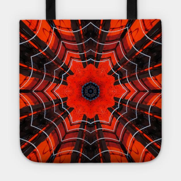 Canadian Spiderweb