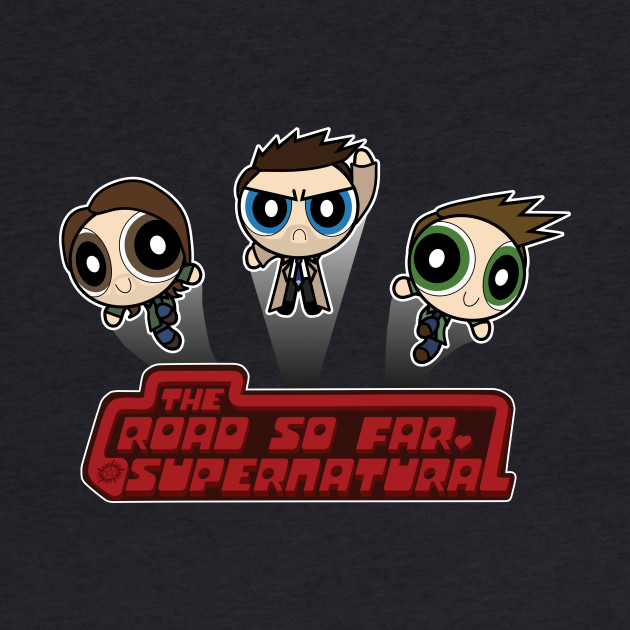 Supernatural Puffs