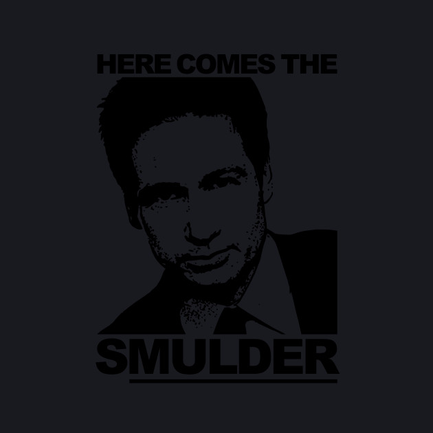 Here Comes the sMulder - X-Files Returns in 2016!