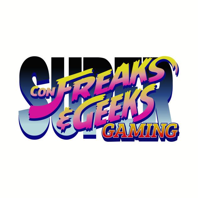 CFG Games Super Street Fighter