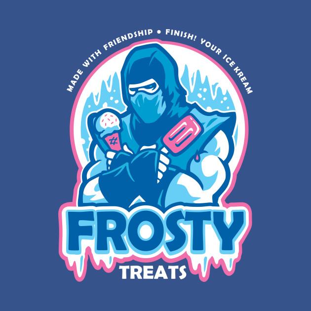 Frosty Treats
