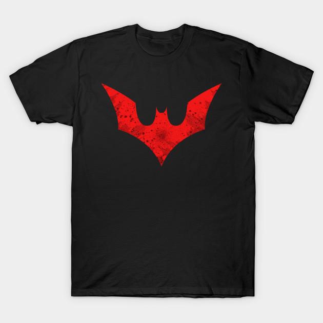 efb152e7f Batman Beyond - Batman - T-Shirt   TeePublic
