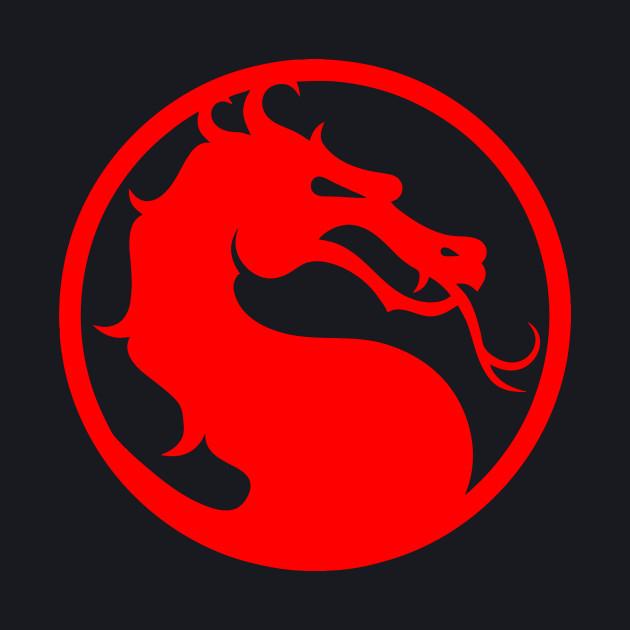 Mortal Kombat - Red Dragon