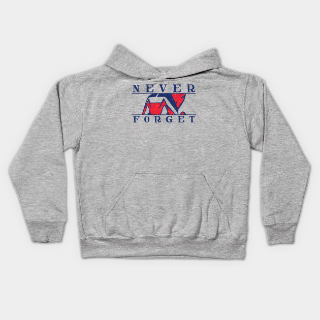 81c40d78 Cleveland remembers Chief Wahoo - Cleveland Indians - Kids Hoodie ...