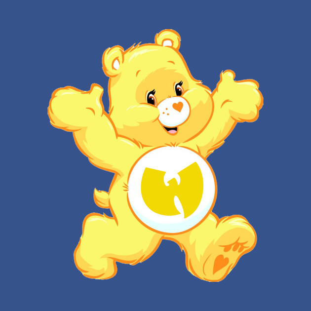 Wu Bear Pocket