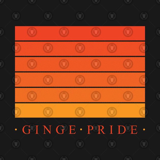 Ginge Pride