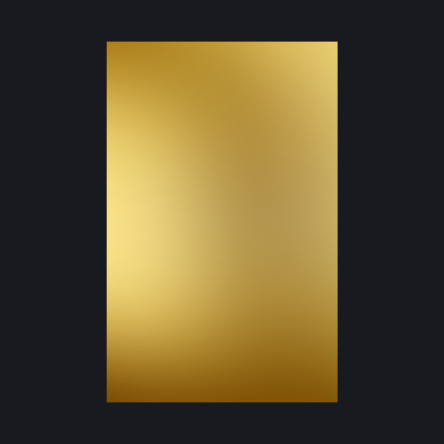 Luxury Solid Gold