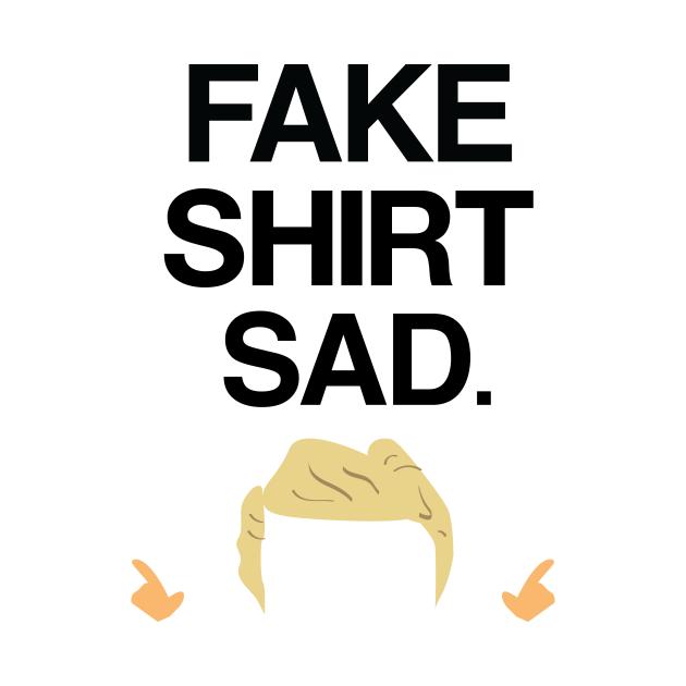 Fake Shirt