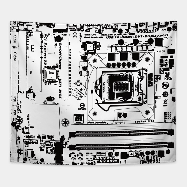 PC Motherboard
