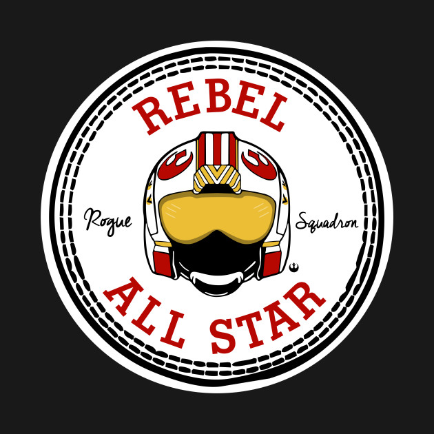 Rebel All Star (Rogue Squadron) Special Edition
