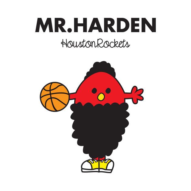 Mr. Harden