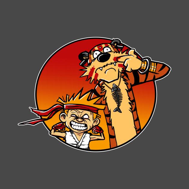 Street Pals T-Shirt