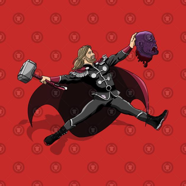 Air Thor