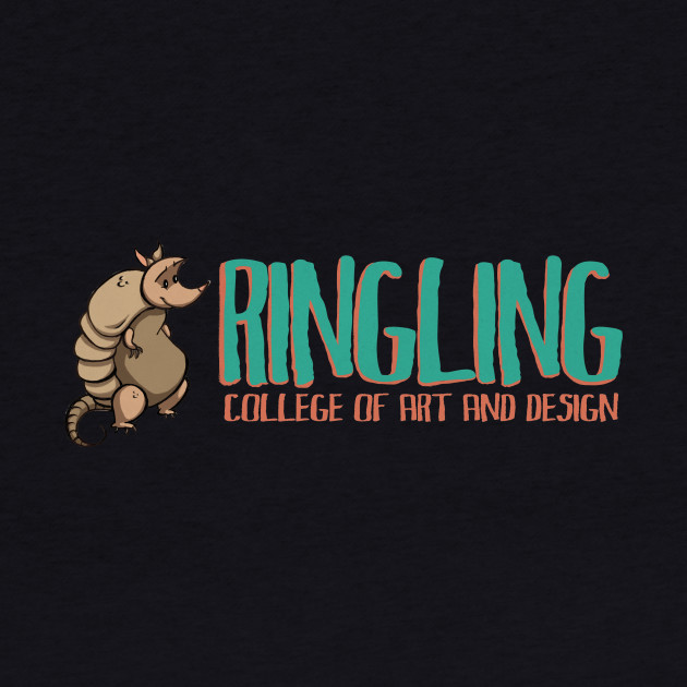 Ringling College T-shirt