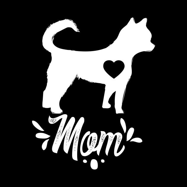 10a02c7cd Chihuahua Dog Mom Shirt Mother's Day Gift - Chihuahua - Mug | TeePublic