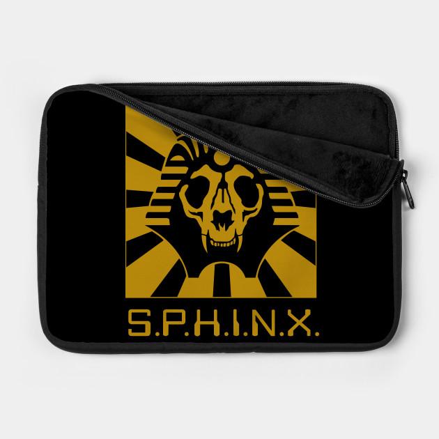 S.P.H.I.N.X.