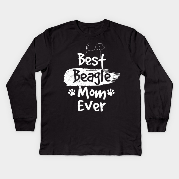Best Dog Mom Ever T-shirt Funny Dog Dogs Pet Animal Mom Shirt Gift