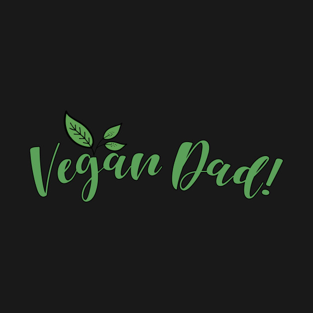 Vegan Dad