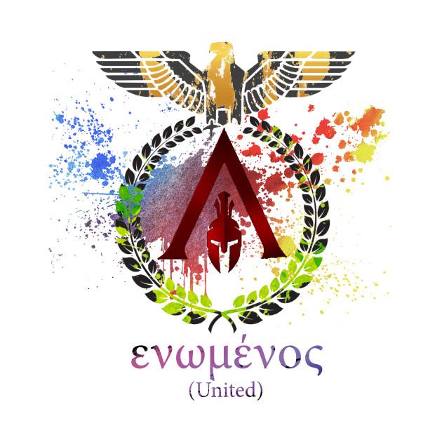 United SPQR Colored V2