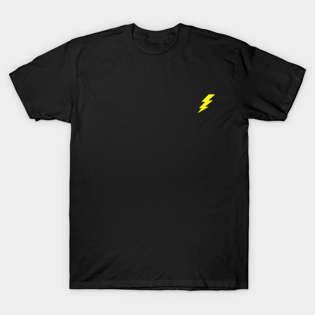 Lightning Girl (Polo Logo)