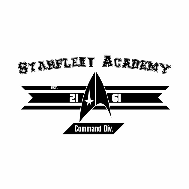 Starfleet Academy Command Division