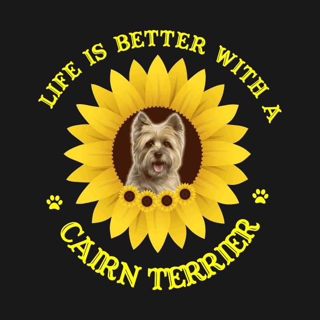 Cairn Terrier Lovers