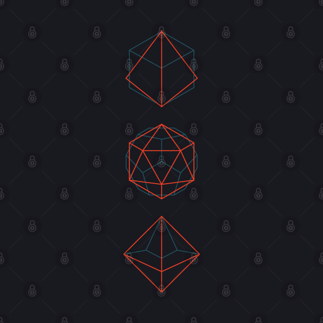 Dungeons and Dragons Minimal Edition