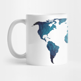 Travel mugs teepublic world travel mug gumiabroncs Choice Image