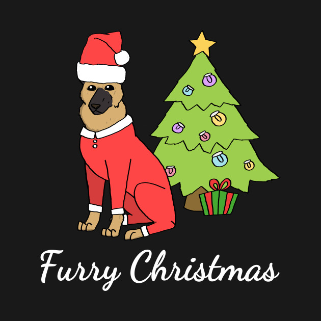 3106859 0 - Christmas Furry