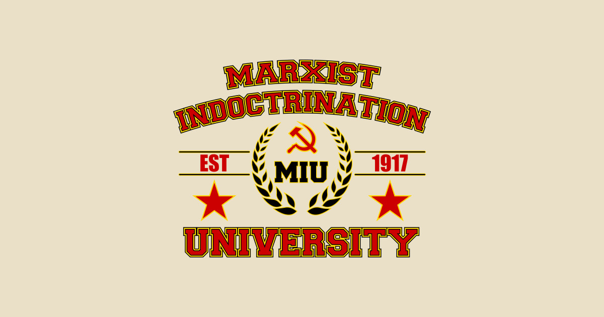 Image result for marxist university poster