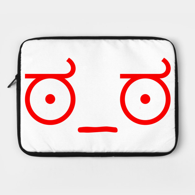 angry emote