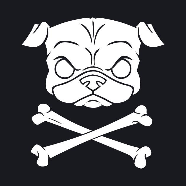 Pug Pirate