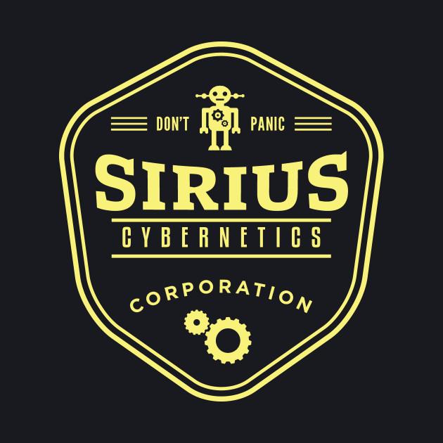 Sirius Cybernetics