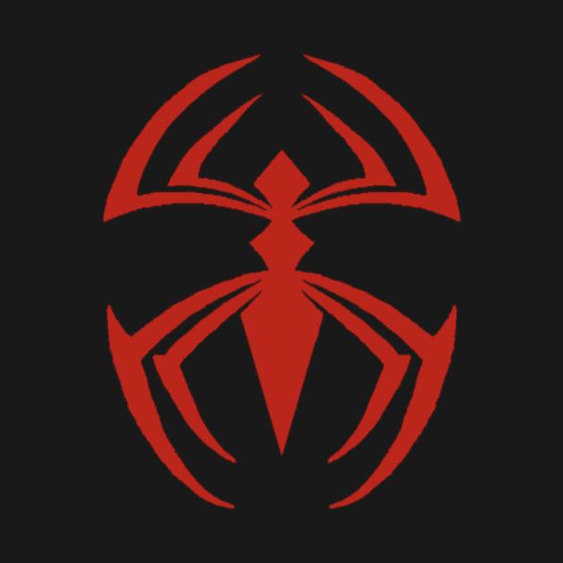 Scarlet Spider Kaine Parker V2 Scarlet Spider T Shirt