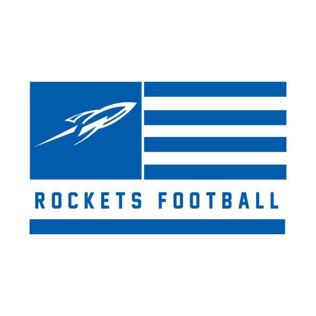 Rockets football