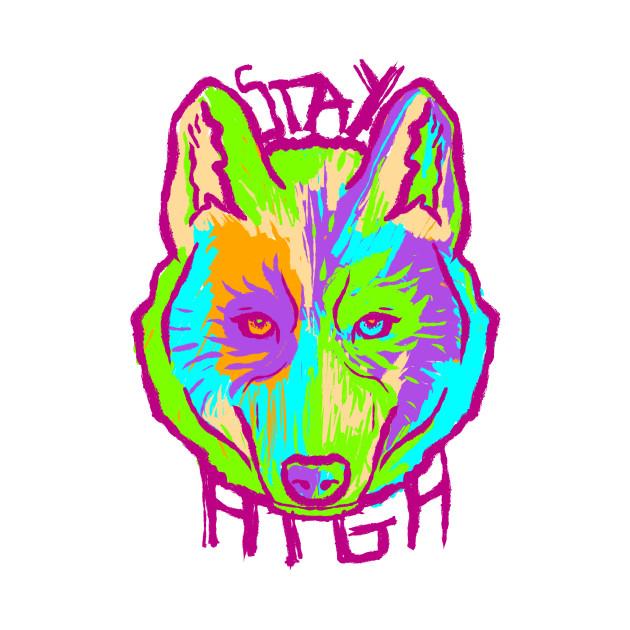 Stay Hi