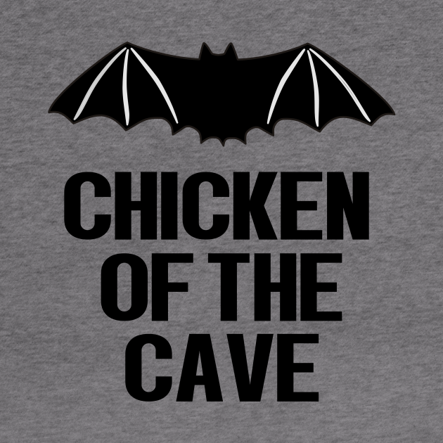 Anchorman 2 - Chicken Of The Cave