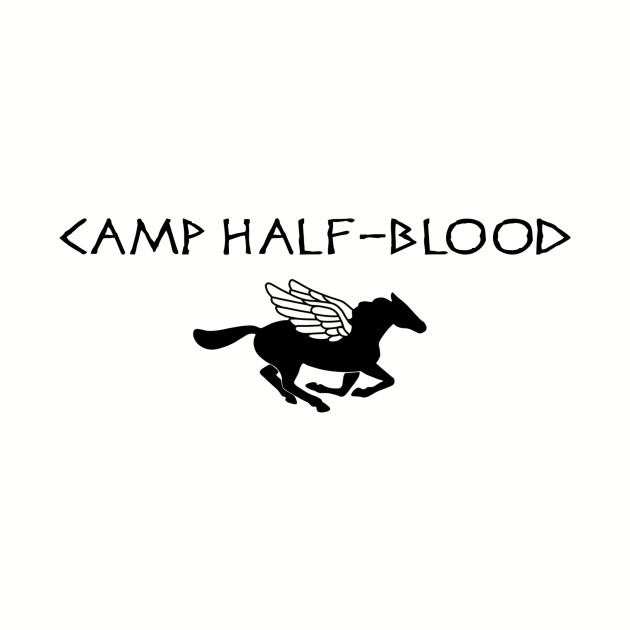 Camp Half Blood
