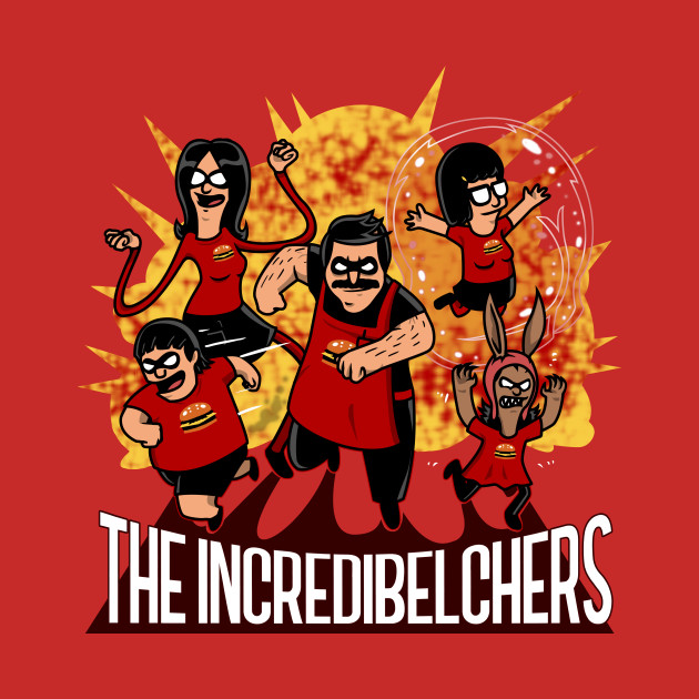 The Incredibelchers by primepremne