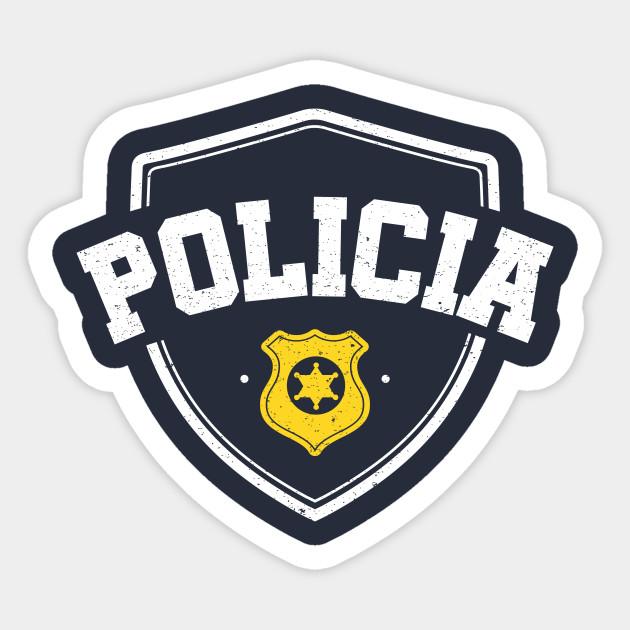 Policia Spanish Language Police